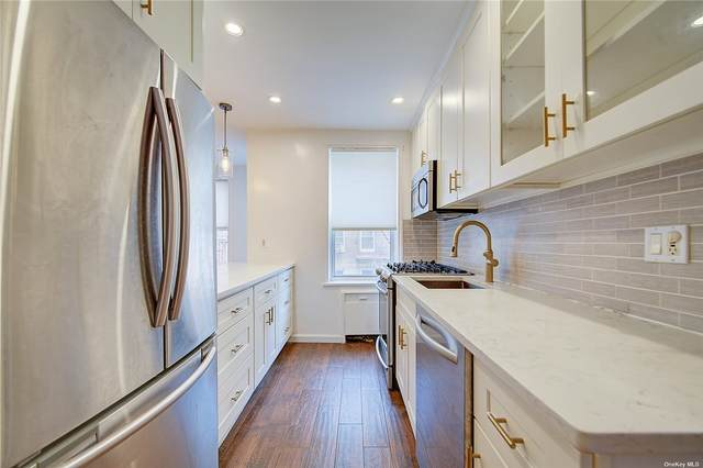72-81 113th Street 4D, Forest Hills, NY 11375 (MLS #3328101) :: Laurie Savino Realtor