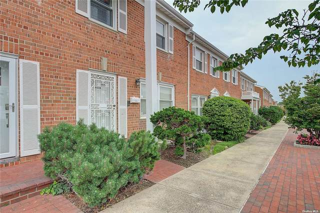 18-64A Corporal Kennedy Street #105, Bayside, NY 11360 (MLS #3328163) :: Goldstar Premier Properties