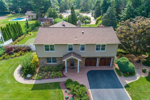 1339 Carlls Straight Path, Dix Hills, NY 11746 (MLS #3328934) :: Cronin & Company Real Estate