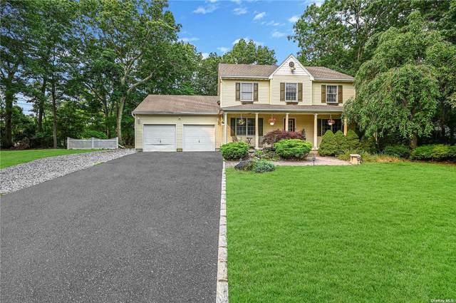 6 Munroe Avenue, Mt. Sinai, NY 11766 (MLS #3329339) :: Kendall Group Real Estate | Keller Williams