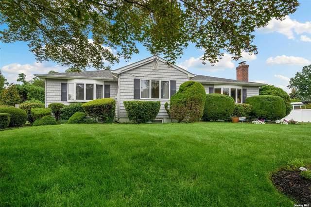 16 Hewitt Drive, Northport, NY 11768 (MLS #3330909) :: Carollo Real Estate
