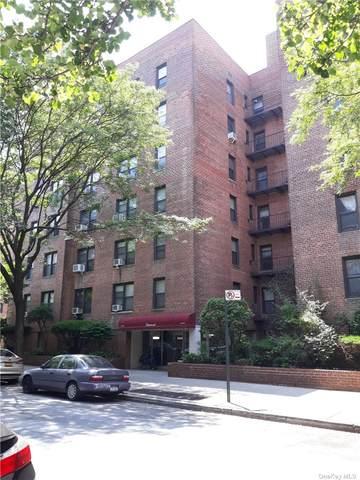 33-26 92 Street 2L, Jackson Heights, NY 11372 (MLS #3331064) :: Laurie Savino Realtor