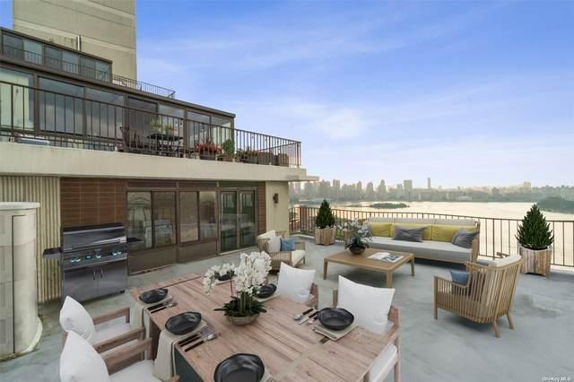 25-40 Shore Boulevard Ph 20S, Astoria, NY 11102 (MLS #3331170) :: Kendall Group Real Estate   Keller Williams