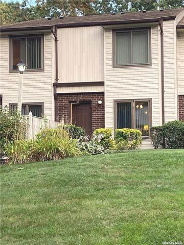 347 Clubhouse Court #, Coram, NY 11727 (MLS #3332457) :: Goldstar Premier Properties