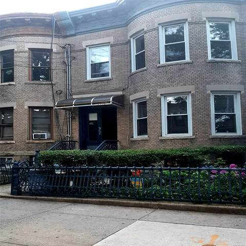 227 Grant Avenue, Cypress Hills, NY 11208 (MLS #3332542) :: McAteer & Will Estates | Keller Williams Real Estate