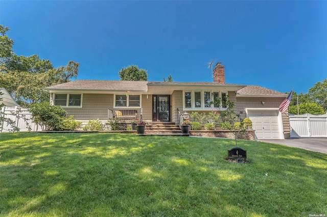 4 Stillman Road, Glen Cove, NY 11542 (MLS #3332898) :: Kendall Group Real Estate | Keller Williams