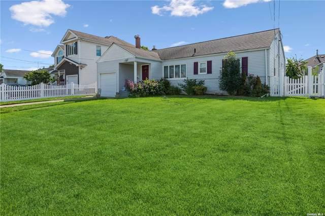 1094 Ott Lane, Merrick, NY 11566 (MLS #3334199) :: Signature Premier Properties