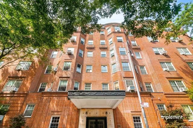 35-24 78th Street B14, Jackson Heights, NY 11372 (MLS #3334240) :: McAteer & Will Estates | Keller Williams Real Estate