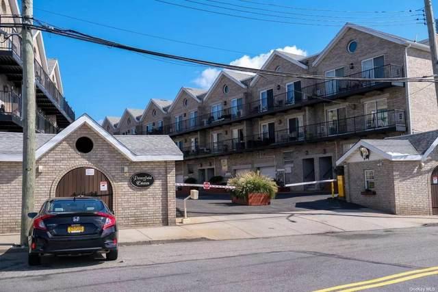 10 Pennyfield Avenue 8B, Bronx, NY 10465 (MLS #3334360) :: Goldstar Premier Properties