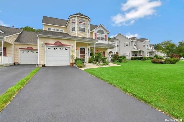 3506 Amen Corners #3506, Riverhead, NY 11901 (MLS #3334733) :: Cronin & Company Real Estate
