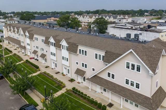 10 Anchor Street #4, Freeport, NY 11520 (MLS #3334863) :: Goldstar Premier Properties