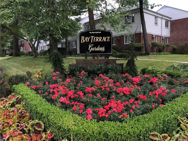 15-74 Bell Boulevard #210, Bayside, NY 11360 (MLS #3335305) :: Cronin & Company Real Estate