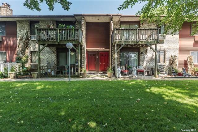 263 River Avenue #22, Patchogue, NY 11772 (MLS #3336678) :: McAteer & Will Estates | Keller Williams Real Estate
