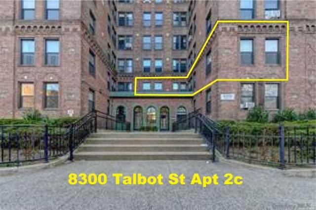83-00 Talbot Street 2C, Kew Gardens, NY 11415 (MLS #3338198) :: Laurie Savino Realtor