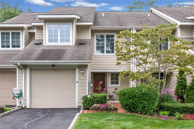 18 Cedar Ridge Lane #18, Bay Shore, NY 11706 (MLS #3338960) :: Corcoran Baer & McIntosh