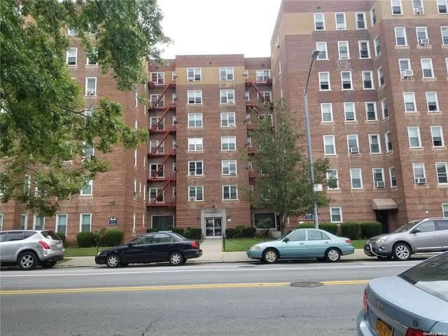 30-11 Parsons Boulevard 6O, Flushing, NY 11354 (MLS #3339436) :: McAteer & Will Estates | Keller Williams Real Estate