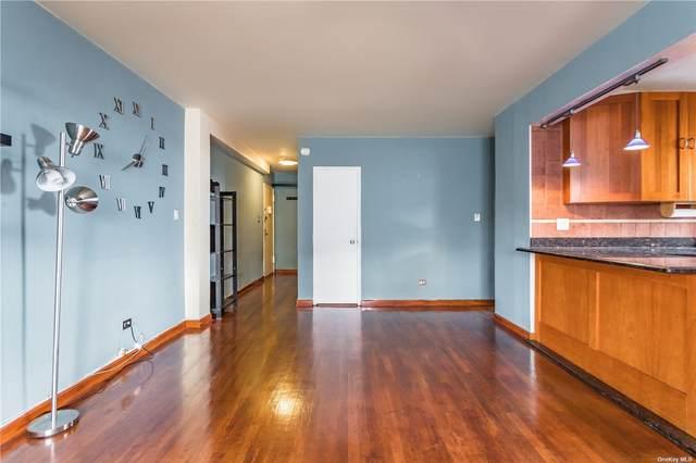 48-10 45th Street 6F, Woodside, NY 11377 (MLS #3339901) :: Laurie Savino Realtor