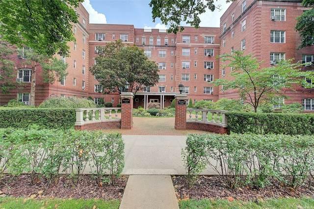 77-35 113th Street 1C, Forest Hills, NY 11375 (MLS #3340431) :: Goldstar Premier Properties