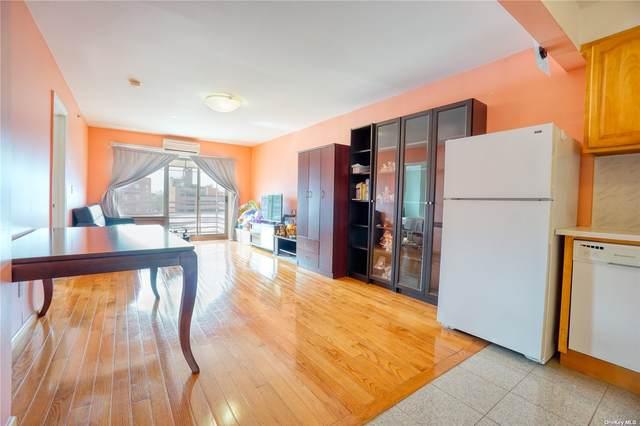 40-24 76th Street 6A, Elmhurst, NY 11373 (MLS #3342527) :: Goldstar Premier Properties