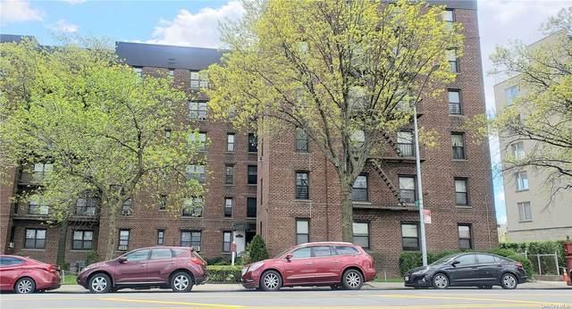 112-24 Northern Blvd 3D, Corona, NY 11368 (MLS #3343140) :: Cronin & Company Real Estate