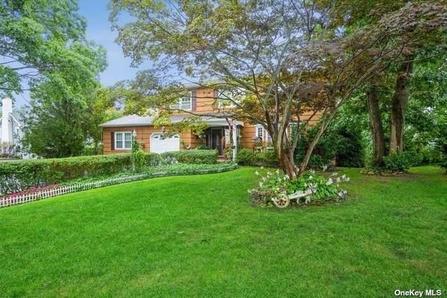 723 Chester Road, Sayville, NY 11782 (MLS #3343771) :: Carollo Real Estate