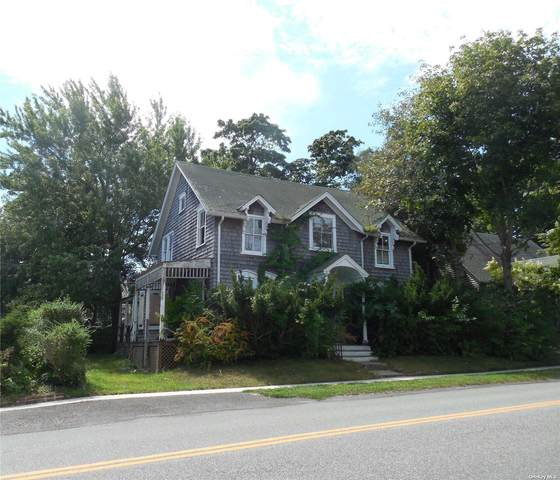 5 Chase Avenue, Shelter Island H, NY 11964 (MLS #3344002) :: Carollo Real Estate