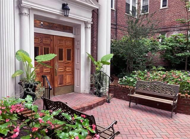 118-11 84th Avenue #603, Kew Gardens, NY 11415 (MLS #3344160) :: Laurie Savino Realtor