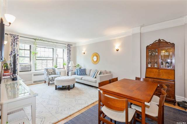 109-14 Ascan Avenue 3A, Forest Hills, NY 11375 (MLS #3344269) :: Cronin & Company Real Estate