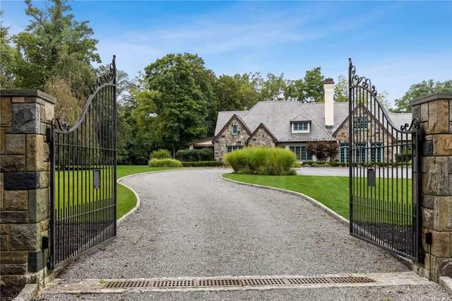 5 Windsor Hill, Nissequogue, NY 11780 (MLS #3345255) :: Goldstar Premier Properties