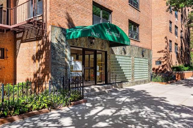99-05 59th Ave 2K, Corona, NY 11368 (MLS #3346214) :: Goldstar Premier Properties