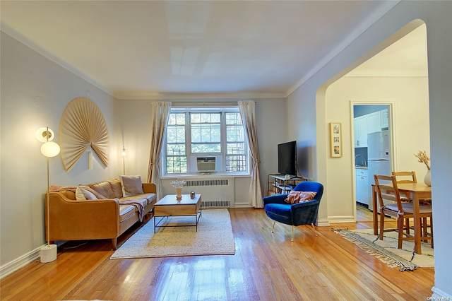 77-15 113th Street 2HH, Forest Hills, NY 11375 (MLS #3346365) :: Goldstar Premier Properties