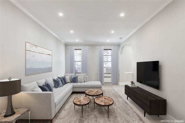 109-14 Ascan Avenue 4M, Forest Hills, NY 11375 (MLS #3347814) :: Cronin & Company Real Estate