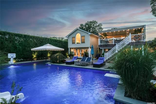 863 Belmore Avenue, Islip Terrace, NY 11752 (MLS #3347839) :: Signature Premier Properties