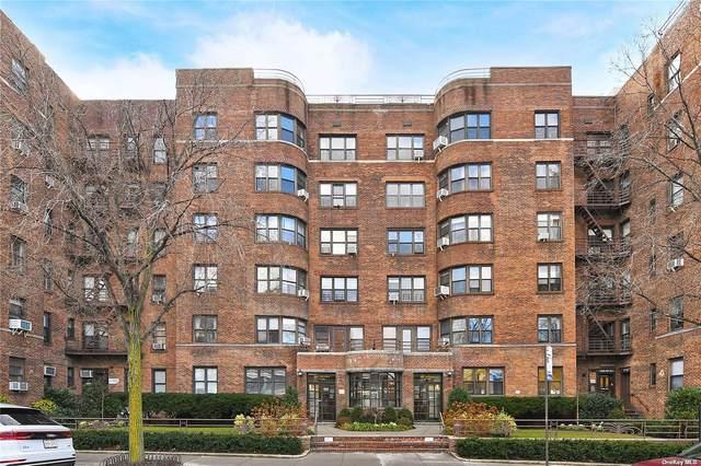 98-120 Queens Boulevard 6G, Rego Park, NY 11374 (MLS #3348520) :: McAteer & Will Estates | Keller Williams Real Estate