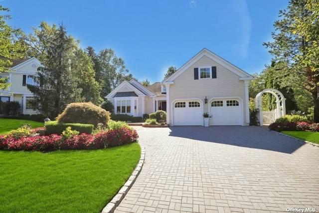 39 Gracewood Drive #0, Manhasset, NY 11030 (MLS #3348587) :: The Home Team