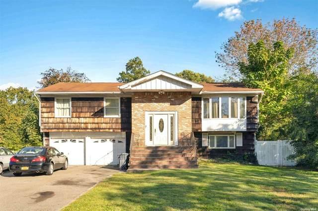 35 Peppermint Road, Commack, NY 11725 (MLS #3349854) :: Signature Premier Properties