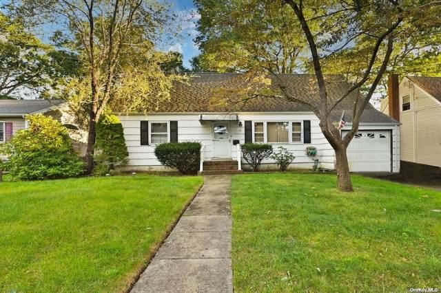 12 Avoca Avenue, Massapequa Park, NY 11762 (MLS #3350093) :: Signature Premier Properties