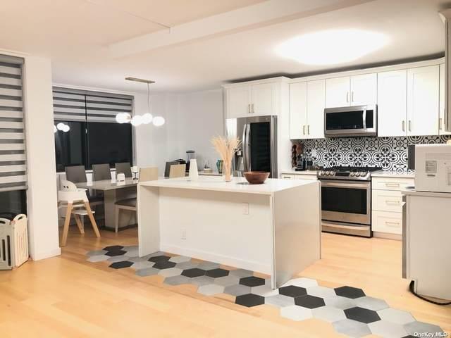 2 Bay Club Drive 20J, Bayside, NY 11360 (MLS #3350273) :: Cronin & Company Real Estate