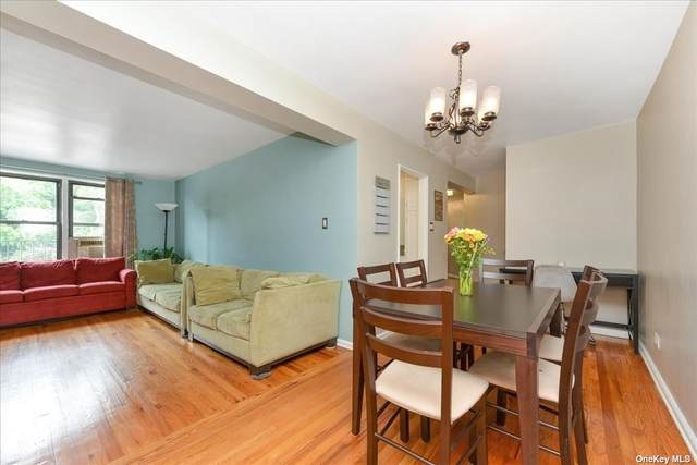 83-75 Woodhaven Boulevard 2L, Woodhaven, NY 11421 (MLS #3350985) :: Cronin & Company Real Estate