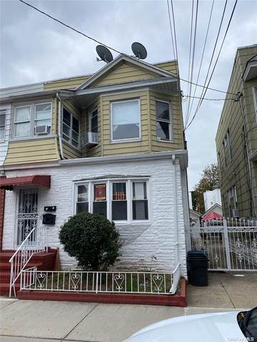 101-50 107th Street, Ozone Park, NY 11416 (MLS #3351012) :: Signature Premier Properties