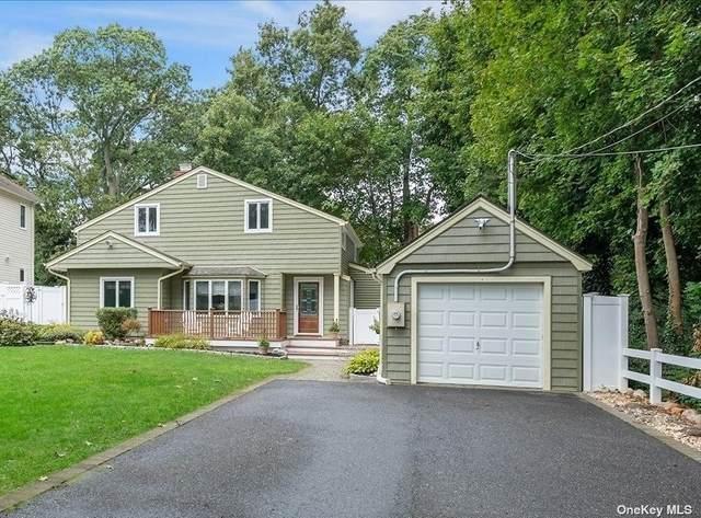 73 Bellecrest Avenue, E. Northport, NY 11731 (MLS #3351018) :: Signature Premier Properties