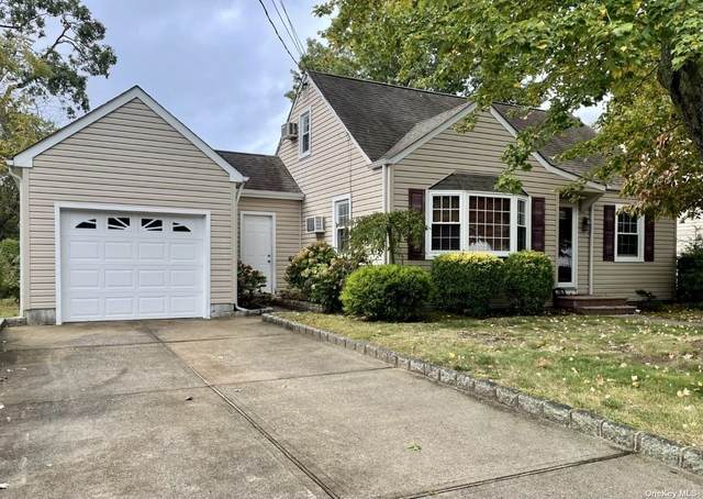 48 Foster Boulevard, Babylon, NY 11702 (MLS #3351095) :: Signature Premier Properties
