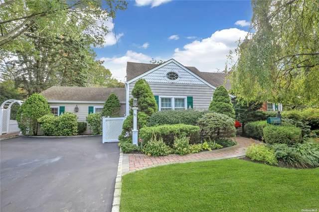 97 Elliman Place, Syosset, NY 11791 (MLS #3351519) :: Signature Premier Properties