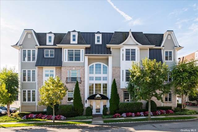 451 Pacing Way #5, Westbury, NY 11590 (MLS #3351622) :: Cronin & Company Real Estate