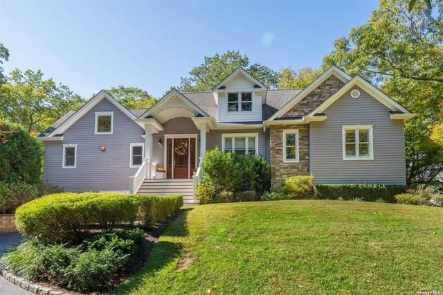 88 Vineyard Road, Huntington, NY 11743 (MLS #3351814) :: Signature Premier Properties