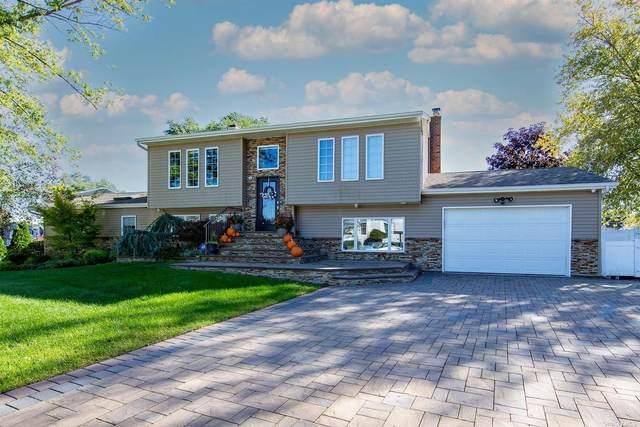 220 Spiral Road, Holtsville, NY 11742 (MLS #3352176) :: Corcoran Baer & McIntosh