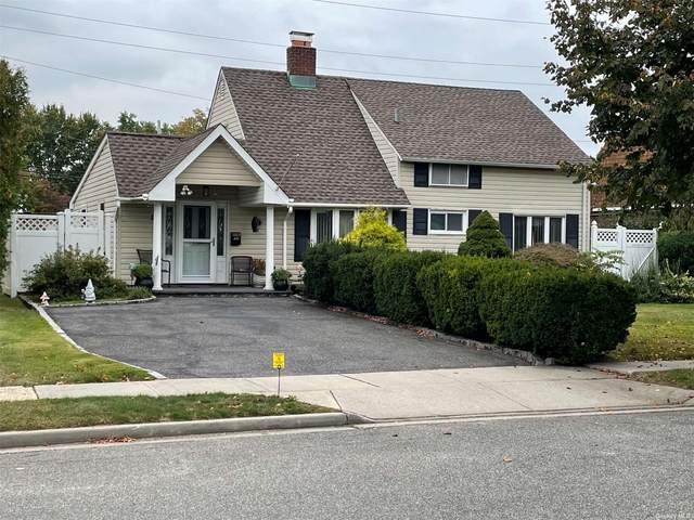 20 Hemp Lane, Hicksville, NY 11801 (MLS #3352399) :: Signature Premier Properties