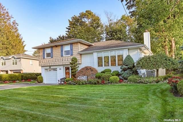 25 Kay Street, Jericho, NY 11753 (MLS #3352954) :: Carollo Real Estate