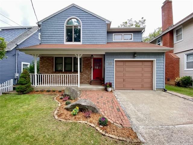 55 Highland Avenue, Port Washington, NY 11050 (MLS #3353156) :: Carollo Real Estate