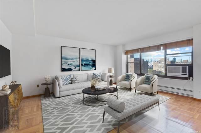 33-34 Crescent Street 12B, Astoria, NY 11106 (MLS #3353347) :: Cronin & Company Real Estate